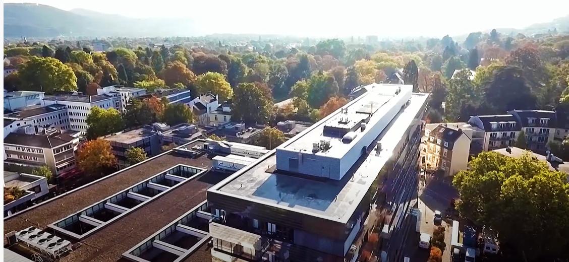 ip.labs office in Bonn, Germany