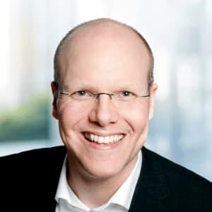 iplabs CEO Sebastian Voegel