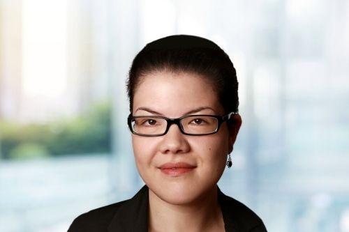 Senior Customer Success Manager Silke Kim Eichmeier