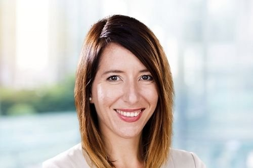 Senior Customer Success Manager Antonia Belzer