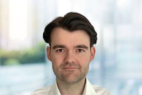 Customer Success Manager Andreas Polifka
