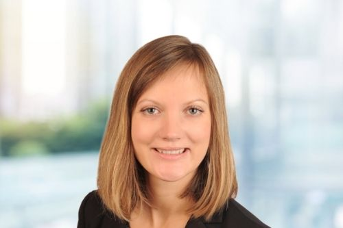 Senior Customer Success Manager Anja Wissen