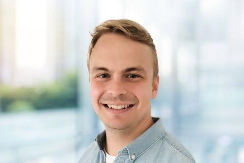 Customer Success Manager Markus Feldhoff