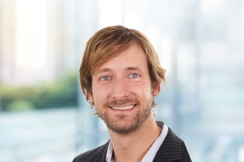 Head of Customer Success Thomas Guenther